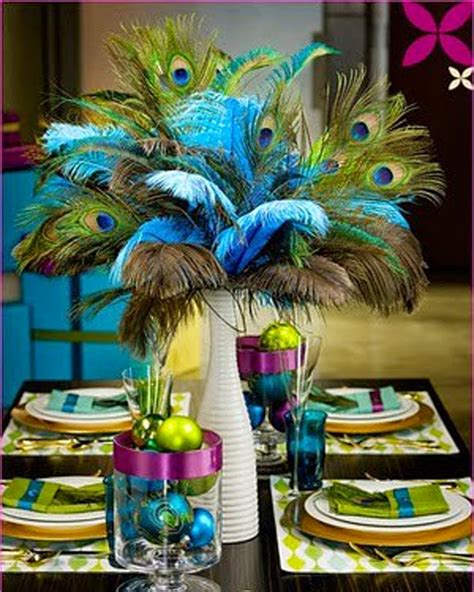 peacock wedding colors vibrant peacock wedding colors wedding stuff ideas