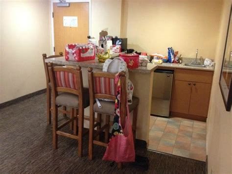 Anaheim Hotels With Kitchen Near Disneyland by Kitchenette Area Basic But Serviceable Picture Of