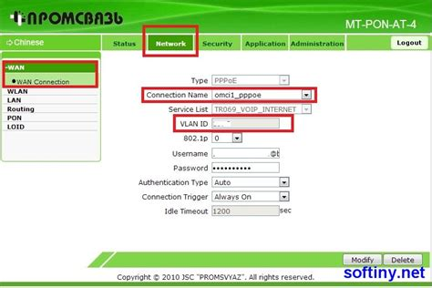 Wifi Zte Zxa10 F660 softiny net