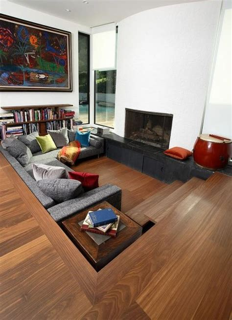 sunken living room designs 50 cool sunken living room designs ultimate home ideas