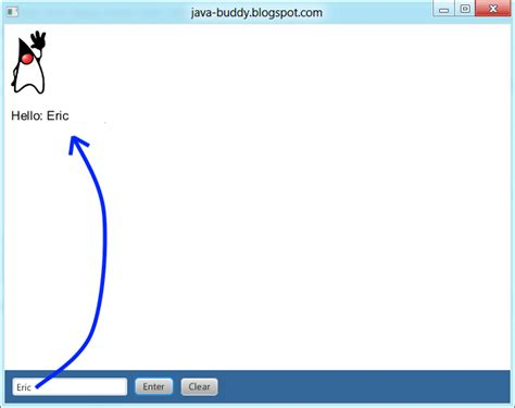 javafx toolbar layout java buddy execute javascript in webview from java code
