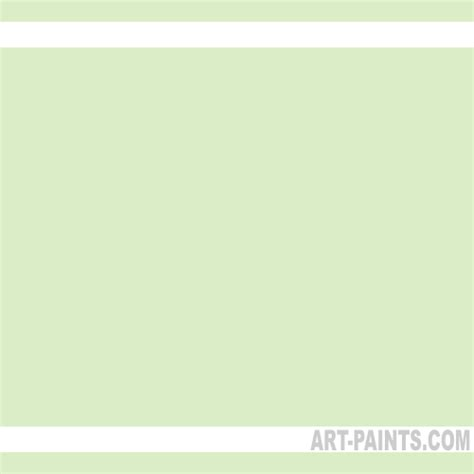 light green artist acrylic paints 23635 light green paint light green color craft smart