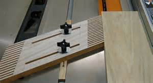 Table Saw Featherboard by Make A Featherboard For Your Table Saw