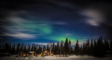 kiruna town  sweden thousand wonders