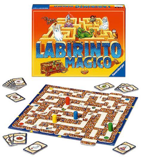 il labirinto gioco da tavolo gioco da tavolo il labirinto magico