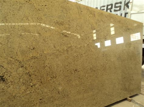 Gold Granite Slab at Rs 100 /square feet(s)   ????????
