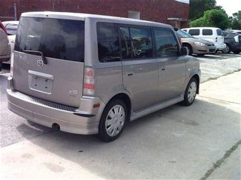 sell used scion xb roadworthy suv mini wagon lawaway