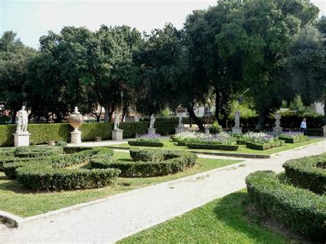 villa borghese giardini borghese gardens picture of villa borghese rome