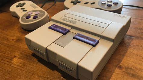 where to preorder the nintendo entertainment system nes classic edition in the usa guide how to preorder the snes classic edition cnet