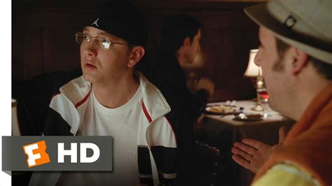 eminem next film eminem hates raymond funny people 9 10 movie clip