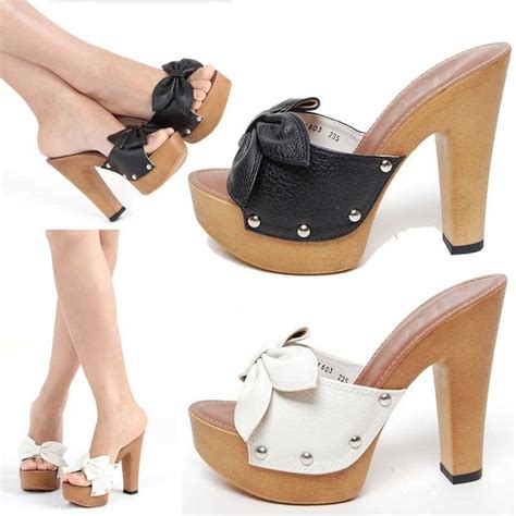 high heel mule slippers 1536 best images about shoes on