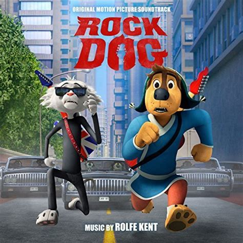 dogs soundtrack rock original motion picture soundtrack by rolfe kent on