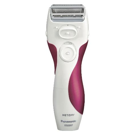 electric shaver is better than a razor for in grown hair product review ladies panasonic 3 blade electric shaver