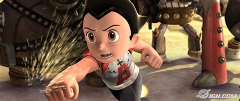 Astro Boy 2009 Full Movie Astro Boy 2009 Movies Image 11250122 Fanpop