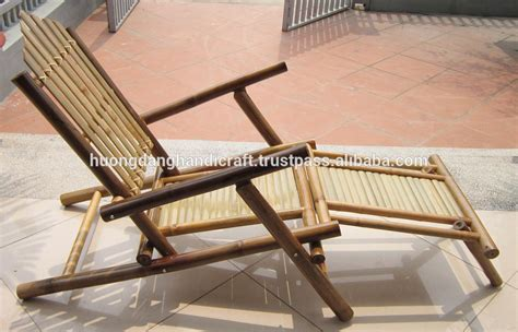bamboo relaxing chair eco friendly traditional bamboo