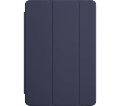 Smart Cover Ipadmini4 Ori 99 apple smart mini 4 cover midnight blue deals pc world