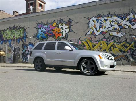 Jeep Grand Modifications 2008 Jeep Grand Limited Pictures Mods Upgrades