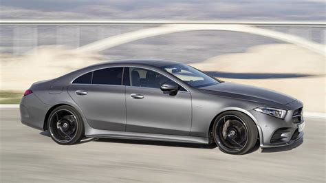 Mercedes Cls 2019 by 2019 Mercedes Cls Class Photo