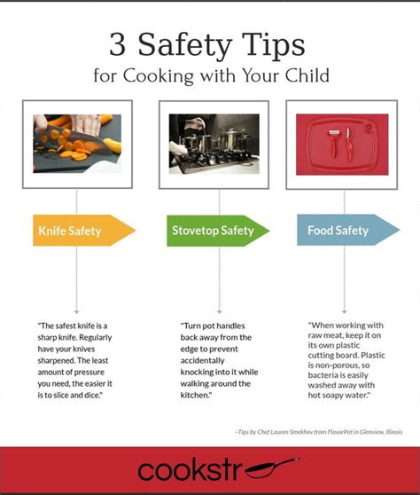 knife safety skills poster cooking with kids by debbie madson tpt cooking with kids recipes tips and more for fun in the