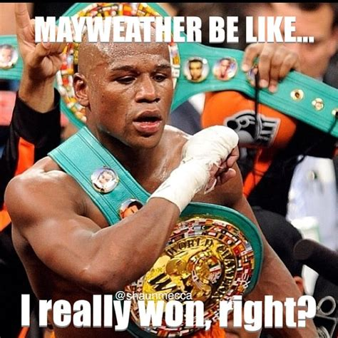 Funny Fighting Memes - mayweather vs maidana fight funny meme s