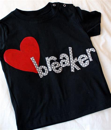 valentines shirt valentines day shirt heartbreaker