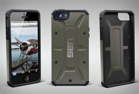 iphone 5 adventure by armor gear