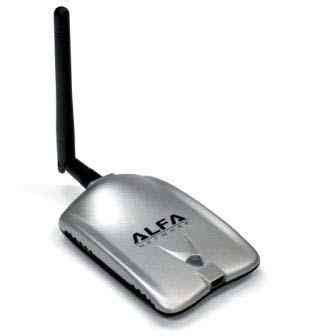 Alfa Wireless Usb Adapter high power range wifi usb adapter the laptop junction
