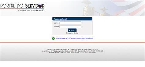 portal do servidores reajuste dos servidores da ba 2016 portal do servidor ma