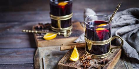 mulled wine recipe    mulled wine