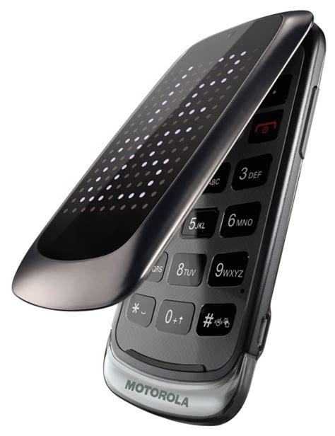Hp Motorola Clamshell le t 233 l 233 phone 224 clapet la tendance sur le retour en 2014