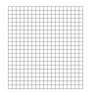 1 inch grid paper template sle half inch graph paper 6 documents in pdf word