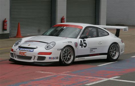 Porsche Carrera Cup porsche carrera cup