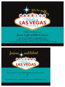wedding invitations fabulous las vegas at minted