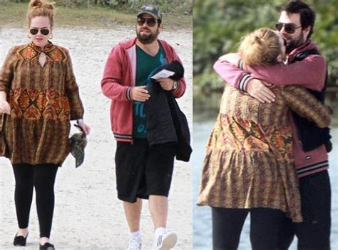 adele pregnant 2012 simon konecki adele expecting her first child she is pregnant details