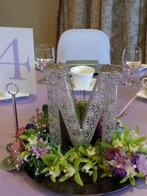 quinceanera table decorations centerpieces quinceanera flower centerpieces large monogram for centerpieces quinceanera ideas
