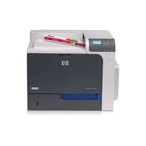 Printer Hp Laserjet Network hp cp4025n network color laserjet printer 1200x1200dpi
