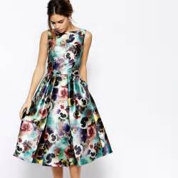 dresses for wedding guest summer