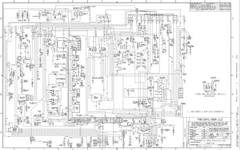detroit series 60 ecm wiring diagram fuse box and wiring