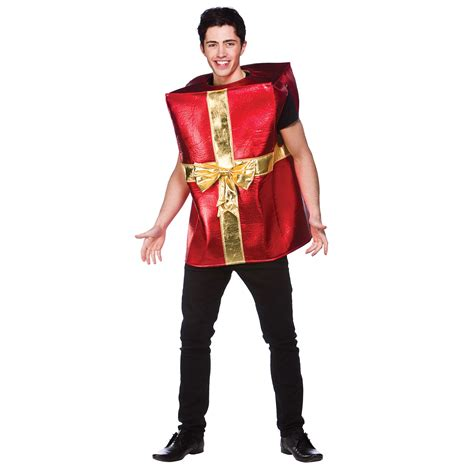 adult size christmas gift fancy dress festive christmas