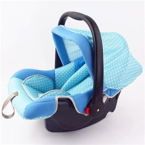 new car seat new portable baby car seats basket type car safety seat