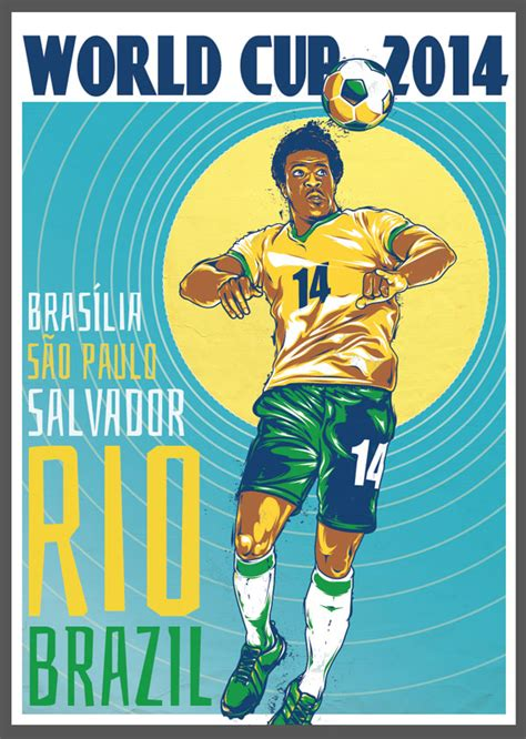 membuat poster retro create a retro world cup poster in adobe indesign