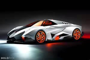 2013 Lamborghini Egoista 2013 Lamborghini Egoista Concept Supercar Supercars