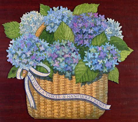 nantucket basket wooden jigsaw puzzle liberty puzzles