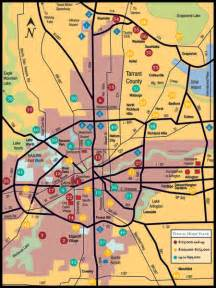 where is fort worth on a map residential fort worth chamber economic development