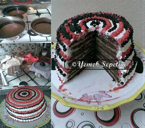 yemek jleli ya pasta resimli 3 iki katlı yaş pasta tarifi resimli yemek tarifleri
