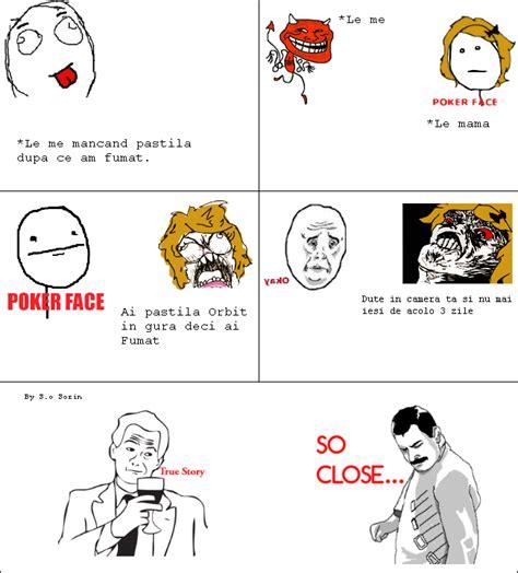 Meme Ro - so close rage comics romania page 4