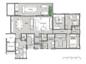 modern floor plans for new homes