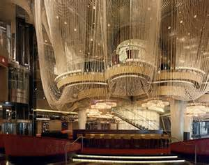 Best Chandeliers In The World The Cosmopolitan Of Las Vegas Las Vegas Hotels Las Vegas Direct
