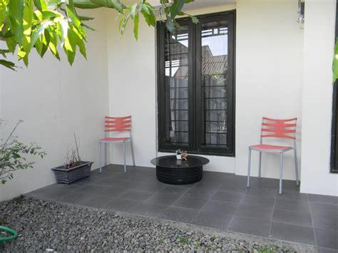 Lu Hias Tiang Teras Rumah gambar model desain teras rumah minimalis gambar rumah
