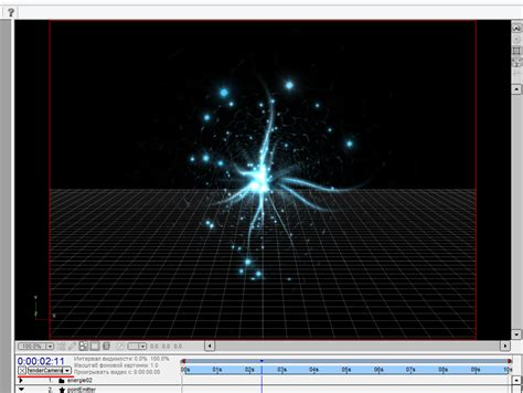 The Magic Of Adobe After Effects plugin magic particles 3d for adobe after effects